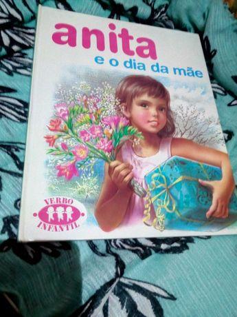 Anita e o dia da mãe verbo infantil 1987