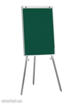 Флипчарт для рисования мелом на треноге 65х100 см Мольберт