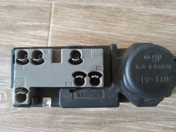 Pompka zamka centralnego w210 Mercedes pompa centralny