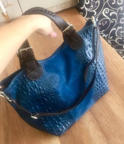 жіноча сумка, Італія, натуральна шкіра