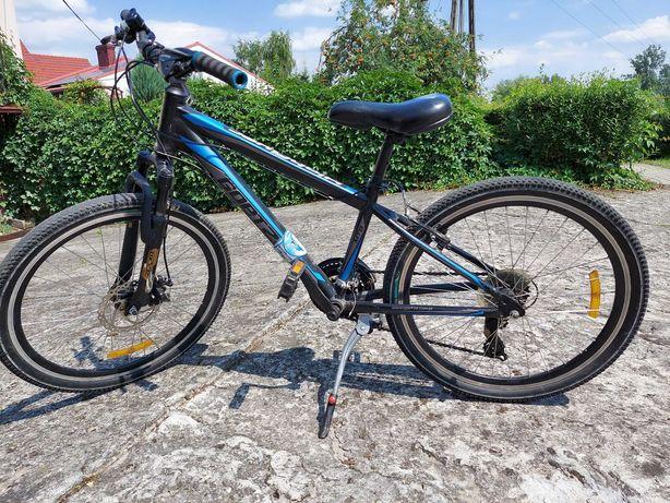 Rower + hulajnoga gratis