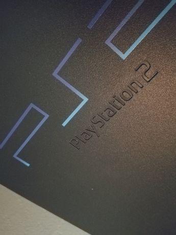 SONY PS2 Playstation 2 classic w dobrym stanie sprawna