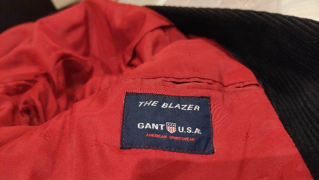 Blazer GANT - Preto - clássico