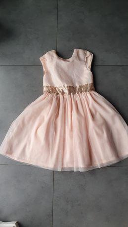 Sukienka Coccodrillo 122