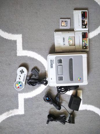 Sprzedam konsole Nintendo