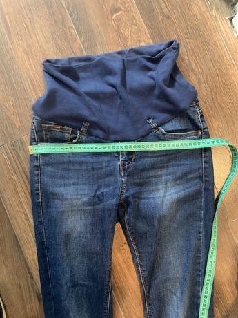 Spodnie ciazowe M/L rozm 28