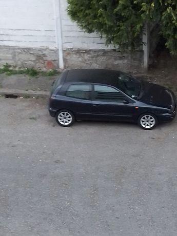 Carro Fiat bravo comercial 105 jtd