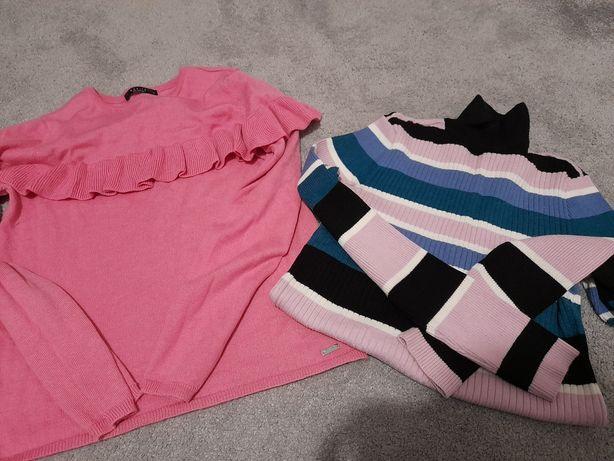 Sweterki 2 szt Mohito rozmiar S