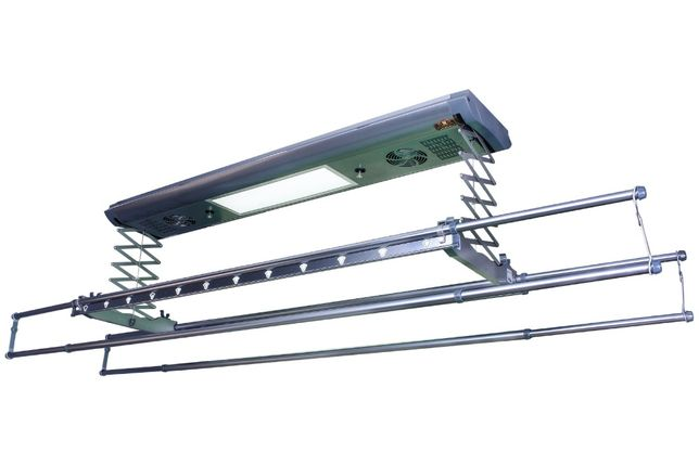 Сушилка потолочная автоматическая с пультом L-Best M01