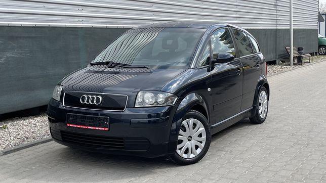 Audi A2 1.4 benzyna 5cio osobowa !!!
