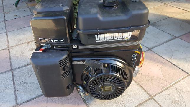 Двигатель Briggs and Stratton vanguard 13 л.с.