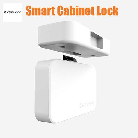 Selado! Xiaomi Yeelock Smart Switch sem chave Bluetooth
