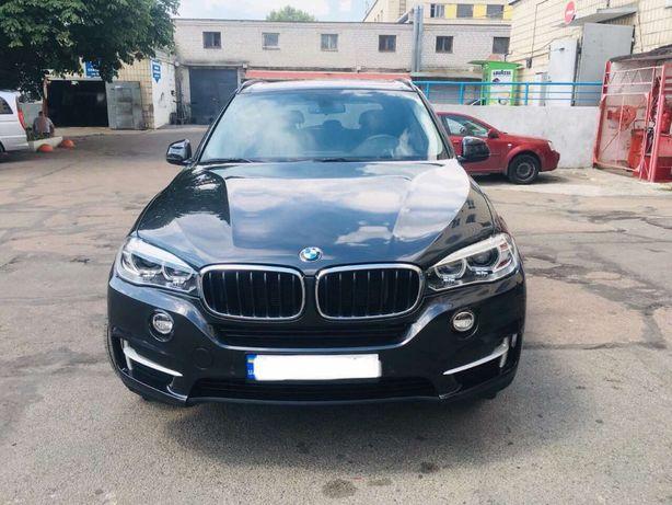 BMW X5, 2015 года