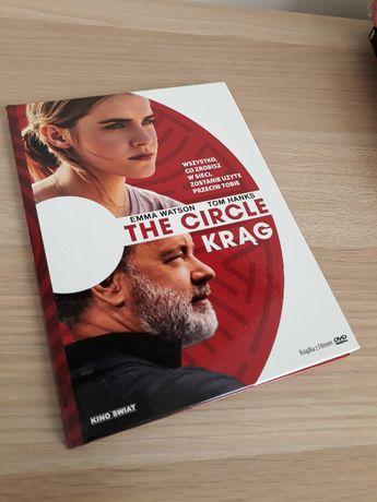 Film DVD The Circle