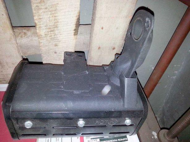 Глушитель (Запчасти на двигатель weima 192N)