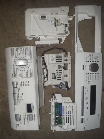 Модуль для пральної машини Aeg Electrolux