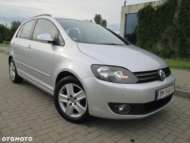 Volkswagen Golf Plus Golf Plus 1.6 MPI Benzyna 102ps. bezwypadkowy