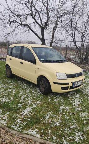 Fiat Panda 1.1 benzyna