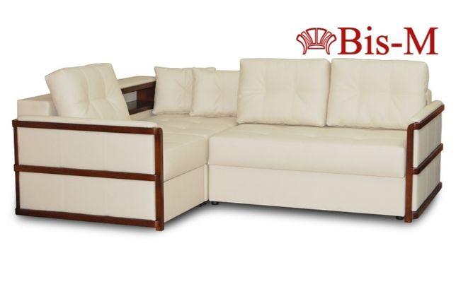 Бис-М. Перетяжка и реставрация мягкой мебели.