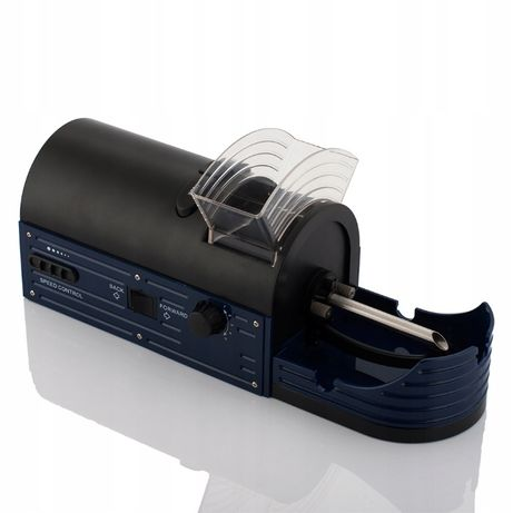 Электрическая машинка для набивки сигарет С82!  Самая Мощная 25 W