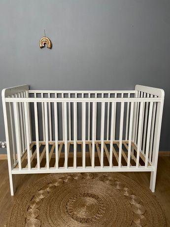 Łóżeczko dziecięce WOODIES