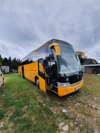 Автобус Scania Beulas Aura