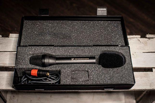 """Mikrofon pojemnościowy """" Sennheiser MKE-44P """""""