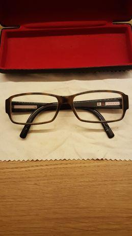 Oprawki okulary GUCCI made in itally