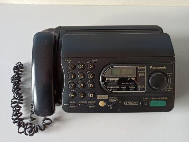 Fax Panasonic. Sprawny. Bdb stan