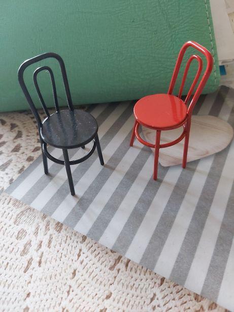 Krzesełko do domku dla lalek