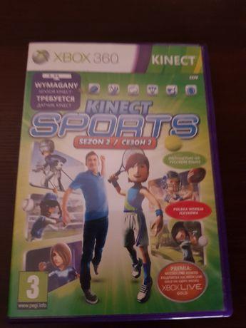 Kinect sports sezon 2 xbox 360
