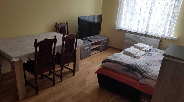 Atrakcyjne mieszkanie do wynajęcia.