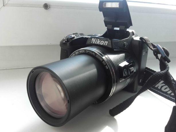 Nikon L840 Nowy folia na wyswietlaczu
