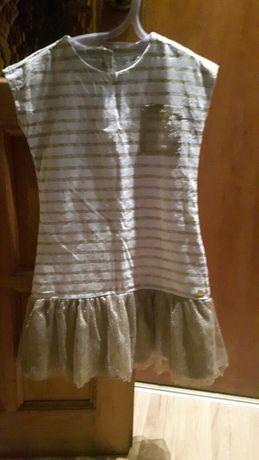 Sukienki dla dziecka