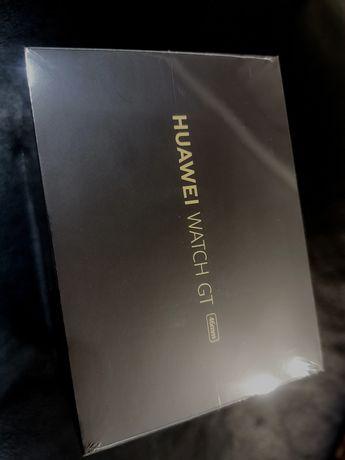 Nowy zafoliowany Huawei watch Gt active 46mm