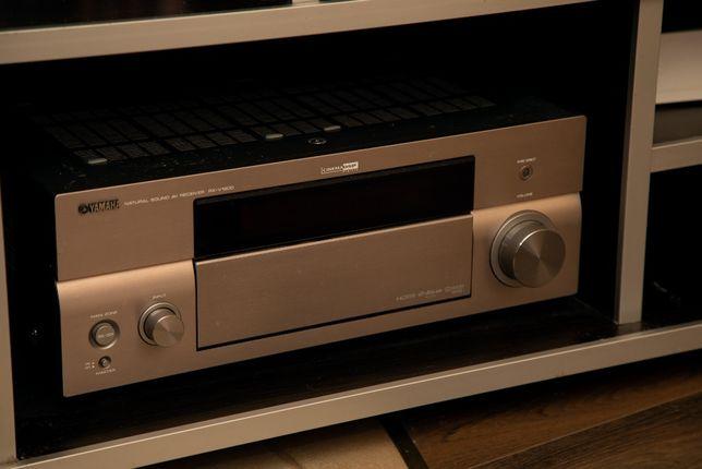 Amplituner Yamaha RV-X1900 w 100% sprawny, stan bdb - mało używany