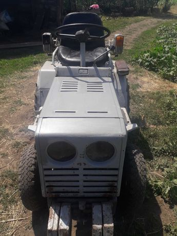 Продам міні трактор т-12