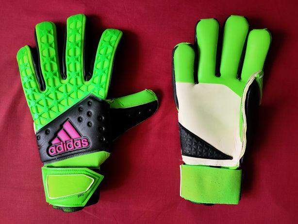 Rękawice bramkarskie Adidas Pro