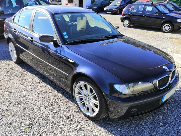 BMW 316i (115cv) Sport - 2004