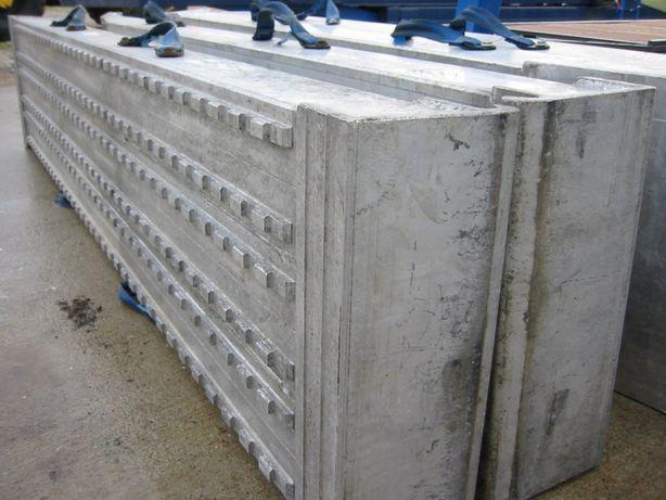 Najazdy Aluminiowe ALTEC - INTRACON Podesty Kliny Podjazdy Rampa
