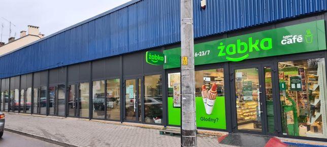 Lokal handlowo-usługowy, 30 m2, parter, Węgrów, ul. Rynkowa 3