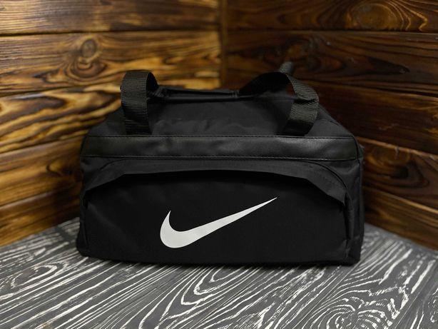 Спортивная сумка Reebok Nike мужская-женская, дорожная! СУПЕР ЦЕНА!