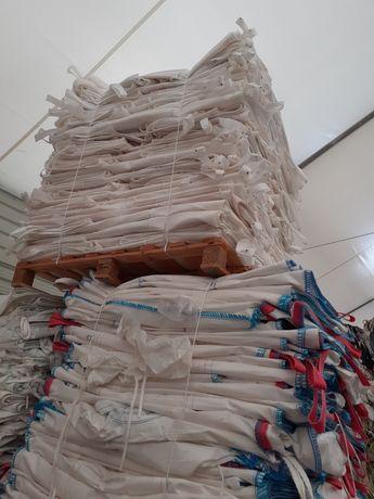 Big bag worek na kamień gruz żwir 93x95x134 cm