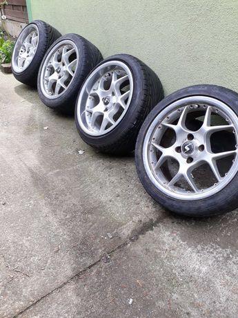 "Felgi Aluminiowe 16"" 4x100 ET35 Extreme Schmidt"