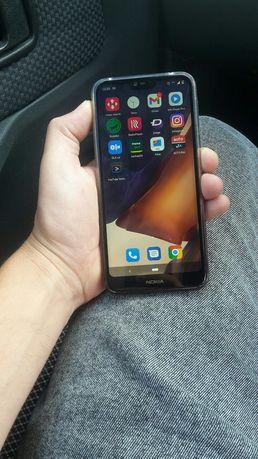 Nokia 7.1 андроид 10