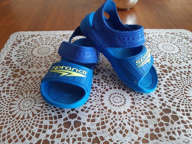 Sandałki chłopięce Sprandi