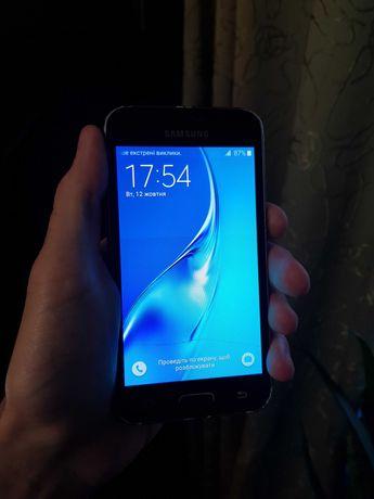 Samsung Galaxy J1 2016 J120H