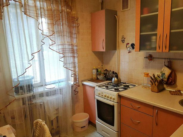 3к кімнатна житлова квартира  по вул.Проспект Миру,юл