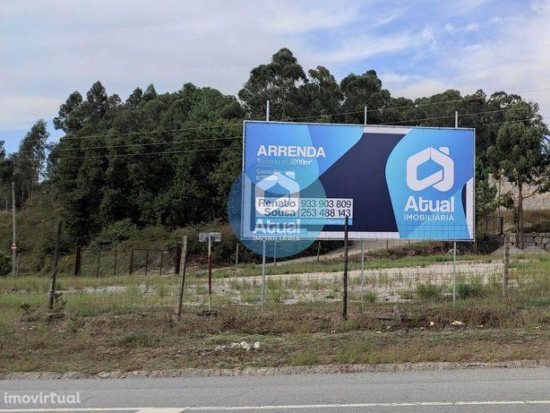 Terreno Rústico  Arrendamento em Revinhade,Felgueiras