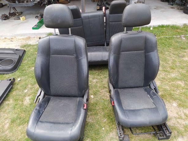Разборка Jeep Compass Салон Дверная карта Обшивка багажника airbag